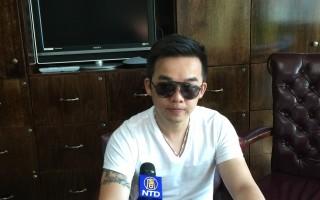 福州人林先生7年前送外卖遭遇打劫,通过王君宇律师申请U签证获批,后又获批绿卡。 (林丹/大纪元)