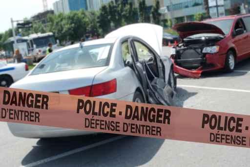 据统计,全美每天有586位老年司机在车祸中受伤、15人罹难。(fotolia)
