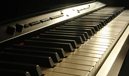 人懂得音乐,这是一个科学之谜。(pixabay)