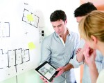 大部分裝修都會需要呈交設計圖紙,並通過政府的審查。(Shutterstock)