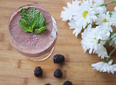 蔬菜浓汁。 (图片:pixabay)