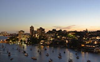 悉尼公寓房价今年飙升11.1% 居全澳之首