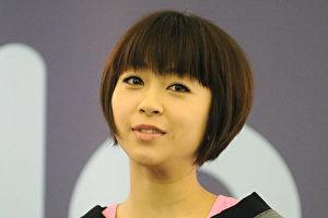 日本创作女歌手宇多田光资料照。(Brad Barket/Getty Images)