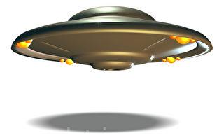 UFO构想图(Fotolia)