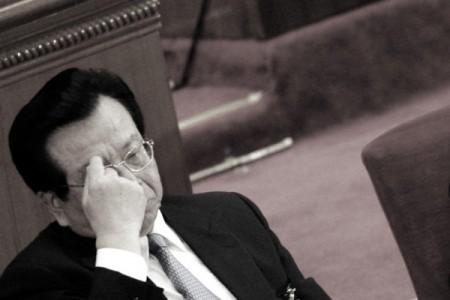 【内幕】曾庆红倒台临近(完整版)