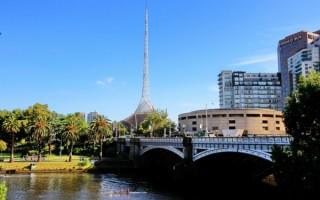 全球最宜居城市排名 墨尔本六连冠