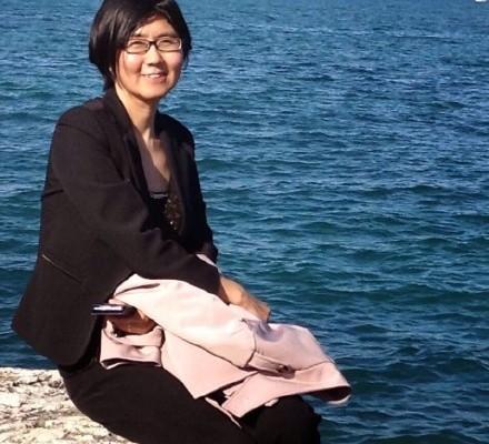 """中国人权律师王宇在被监禁了一年多之后""""认罪""""并被""""保释""""。《华盛顿邮报》社论指出,这个认罪似乎是被强迫的,并且自从王宇被释放之后,没有人见到她。(网路图片)"""