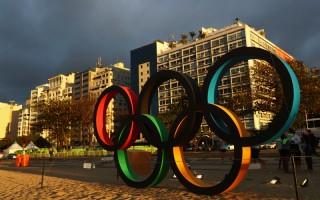 里约奥运开幕在即 聚焦十大运动明星