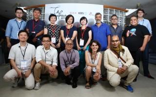 亚洲纪录片提案会 韩、印、不丹影片胜出