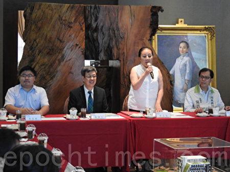 副總統參訪蛻變驛園 並關心嘉縣政發展