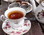 新诗:伯爵茶