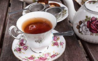 味道柔和清新的格雷伯爵茶,堪稱西方茶文化的一座里程碑。(pixabay)
