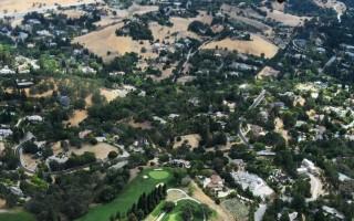 加州何處貧富差最大 答案出人意外