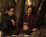 娜塔莉‧波曼執導《愛與黑暗的故事》,故事改編自以色列文學大師艾默思‧奧茲與電影同名自傳小說。(威視提供)