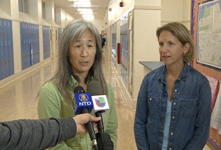 旧金山学区开学 家长需为孩子接种疫苗