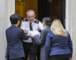 英國逾萬人反活摘簽名 促首相發聲聲援