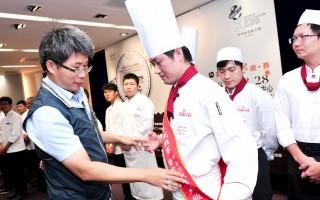 國際美食節台中登場  國內外高手角逐WACS金牌