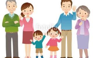 要让孩子学会善待他人,学会感恩,家长有责任要保持愉快的家庭环境。(fotolia)