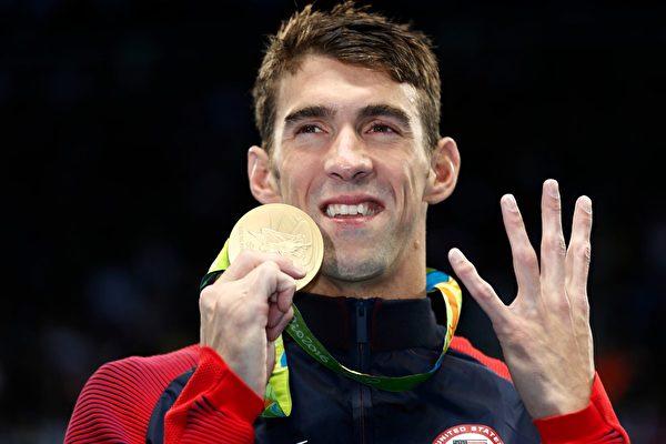 奥运顶尖选手的十个日常习惯 让你更成功