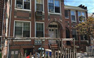 布碌崙兩居室住31人 非法改建屋被迫清空