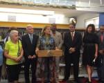 紐約市公共圖書館 明年起一周開放六天