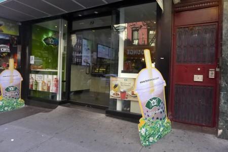 纽约的法律繁杂而细,小商家若不注意,一不小心,罚单就来了。
