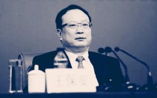 中共國家統計局前局長王保安被立案審查。王保安被指道德淪喪,大搞權色。 (網絡圖片)