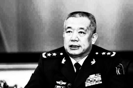 据报,中共军委联合参谋部副参谋长王建平被带走。 (网络图片)