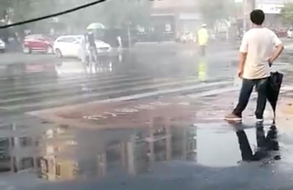 公安部交管局推广网络直播 涉假视频曝光