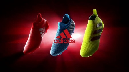 阿迪达斯将设在亚特兰大的Speedfactory将依顾客喜好及时调整的运动鞋的样式及颜色。(Adidas)