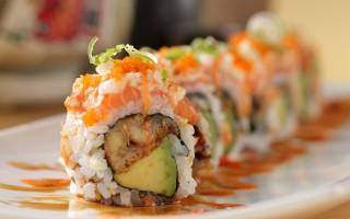 KYO Izakaya 最新鲜食材缔造极致口感