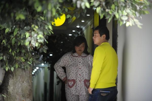 计生官员怠惰 广东六个月孕妇被迫堕胎