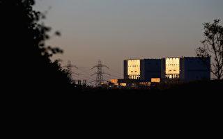 英國的欣克立角A核電站。(Matt Cardy/Getty Images)