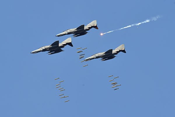 3中共军机闯入东海防空区 韩出动战机拦截