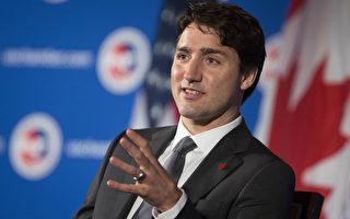 加拿大總理賈斯汀•特魯多即將在週二(8月30日)訪問中國,希望修復一段磕磕絆絆的關係。 (Drew Angerer/Getty Images)