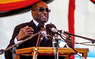 奥运没得奖牌 津巴布韦总统下令逮捕代表团