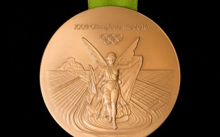 中国金牌无法超越英国 4届奥运首次