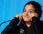 本屆里約奧運會難民代表隊中的19歲游泳運動員馬爾迪尼。( Ker Robertson/Getty Images)