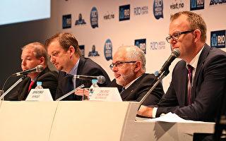 俄罗斯遭国际残奥会全面禁赛