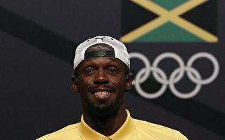 誰是跑最快的人 奧運男子100米最吸睛