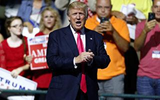 私人醫生:川普若當選 將是最健康美國總統