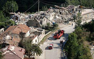 意大利地震幸存者:不要生活在恐惧中