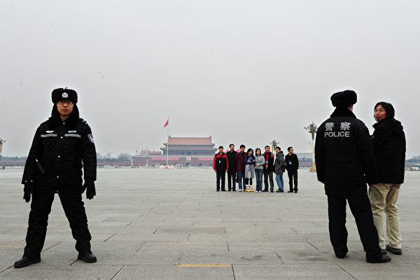 华尔街日报:中国经济新指标是镇压指数