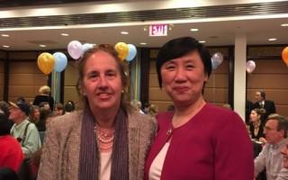 华裔女校长掌舵 学生半数赤贫99%考入大学