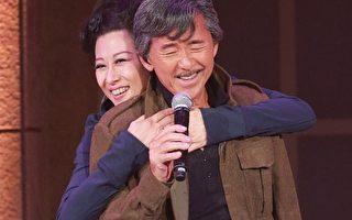 香港资深实力派歌手林子祥将于9月17日,在马来西亚开唱。爱妻叶倩文将担任《林子祥越唱越响40周年演唱会》大马站的表演嘉宾。 (图/星艺娱乐提供)