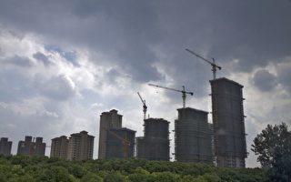 8月29日,深圳市商業用地拍出310億元(人民幣,下同)的新「地王」。(大紀元資料圖片)