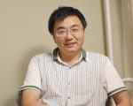 大陆维权律师刘连贺近照。(大纪元)