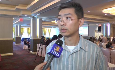 李友震医师介绍预防癌症的养生方法。