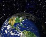 宇宙中的地球(pixabay)