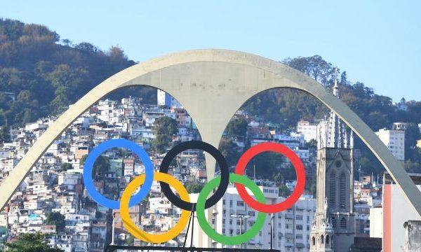 里約奧運 七個令人動容的難忘時刻